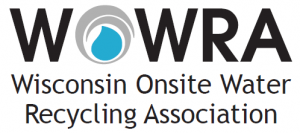 WOWRA Wisconsin Onsite Water Recycling Association