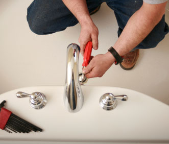 plumber in oconto and shawano wisconsin